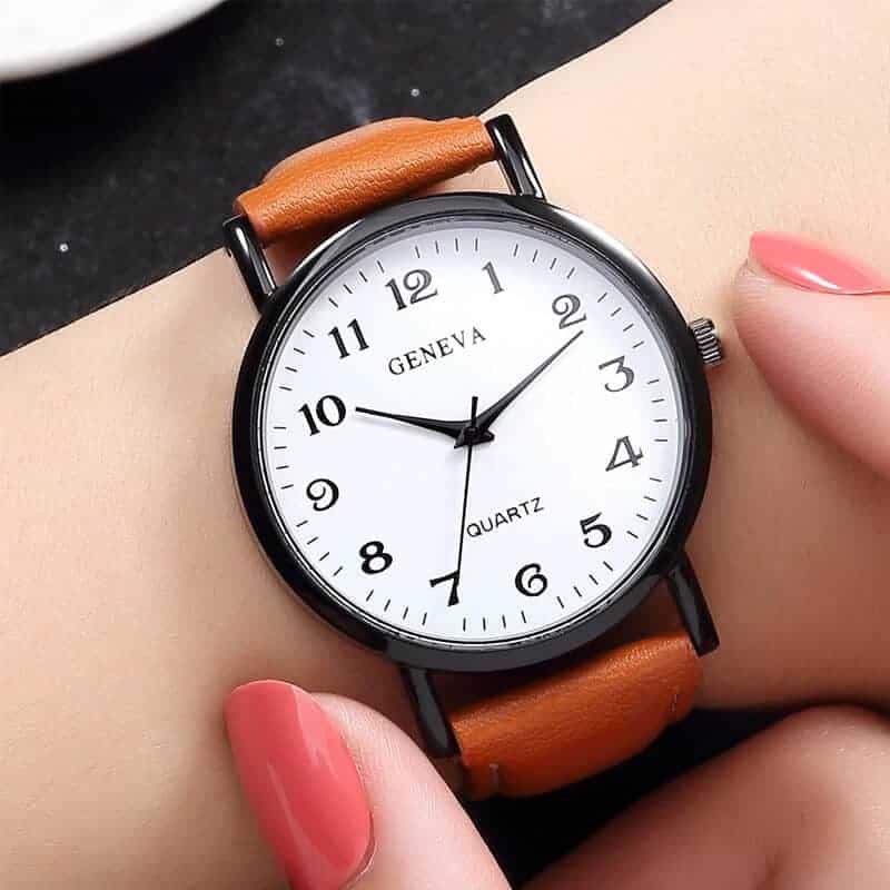 ženske ure nakitko