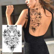 14 dnevni tattoo