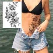 Gajoshop tattoo