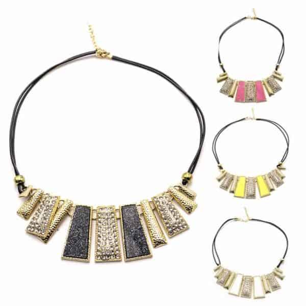 Modne ogrlice