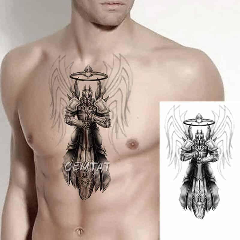 Tattoo zaščitnik