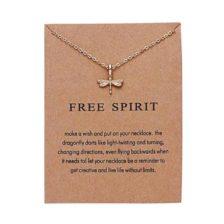 verižica prijateljstva free spirit