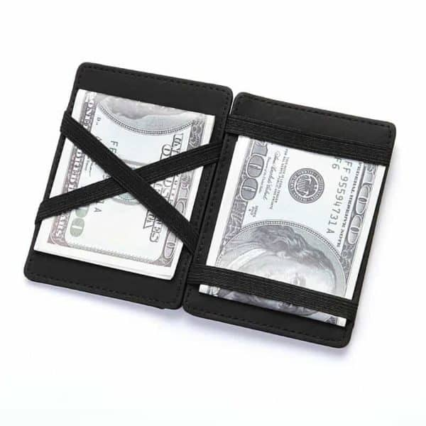 tanka moška denarnica
