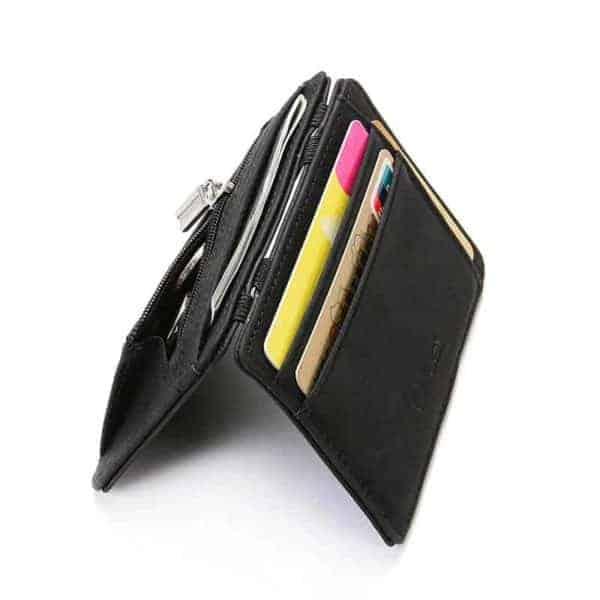 tanka športna moška denarnica
