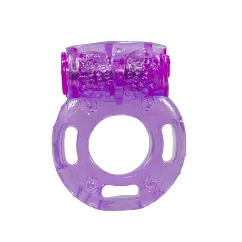 Erekcijski obroček z vibratorjem