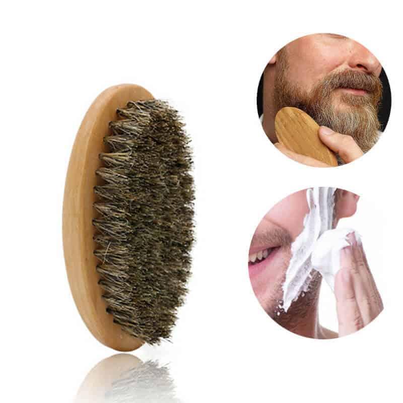 Krtača za brado dm