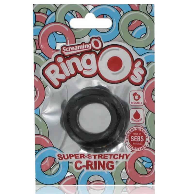 obroček za penis ring o