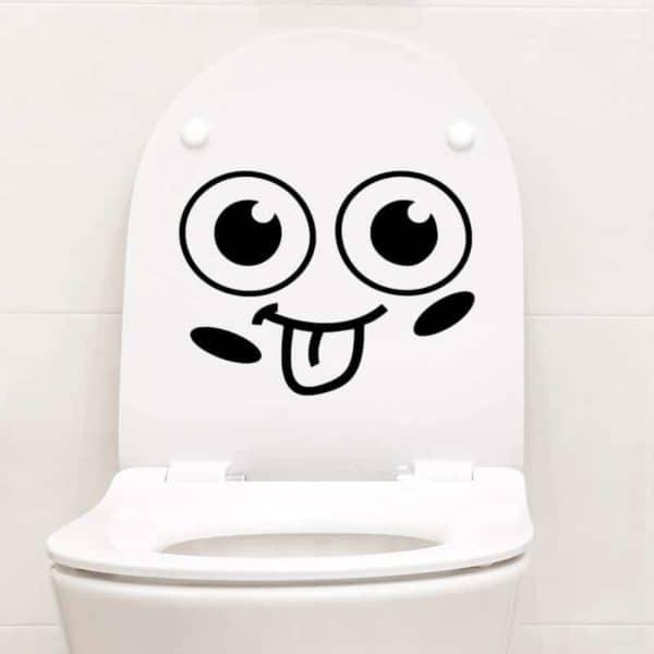 smejko oznaka za wc