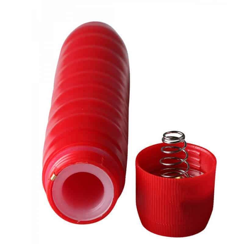 vibrator rdeč za ženske wave