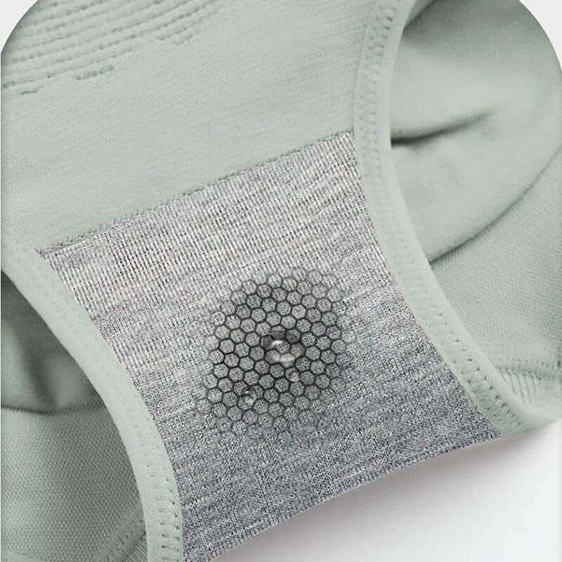 spodnje perilo za oblikovanje telesa material