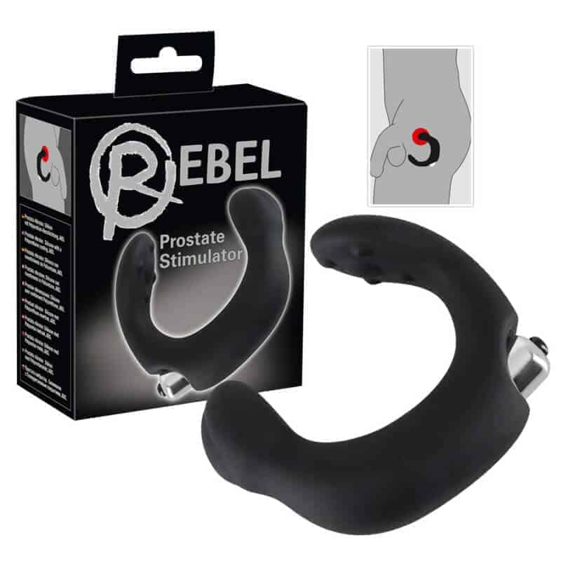 Vibrator za prostato