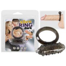 Vibro RING obroček za penis z baterijami