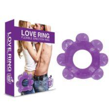 erekcijski obroček za penis love ring