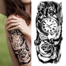 začasne tetovaže svoboda