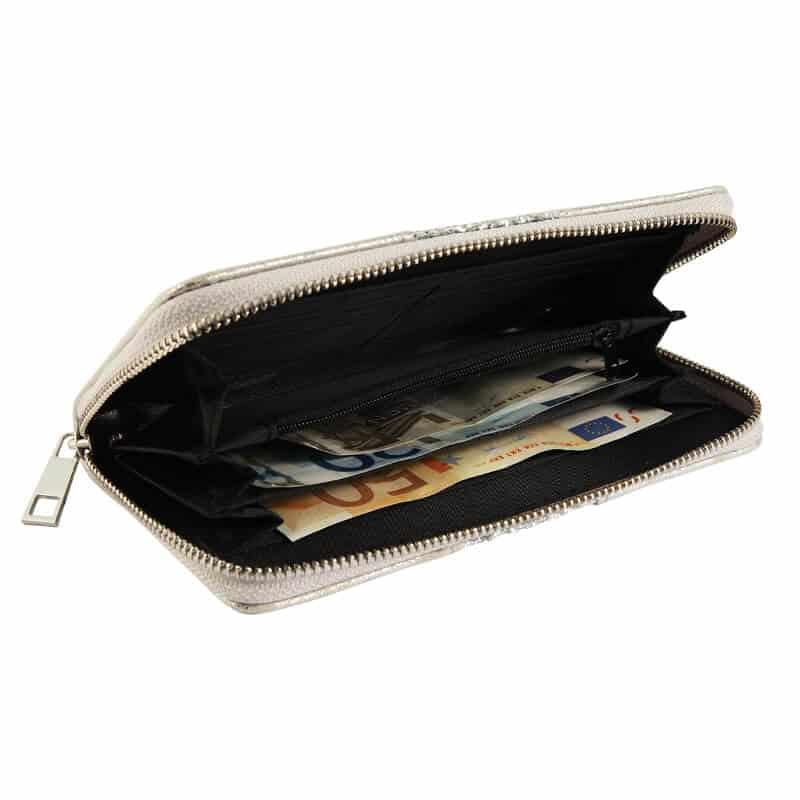Bleščeča ženska denarnica