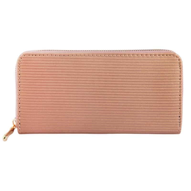 Minimalistična ženska denarnica