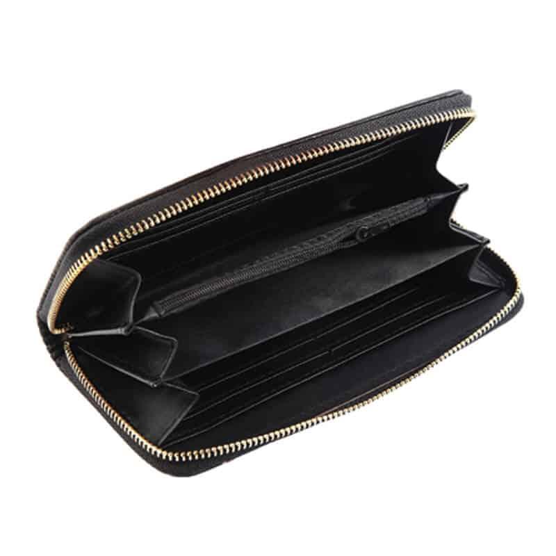 Modna ženska denarnica vellikost