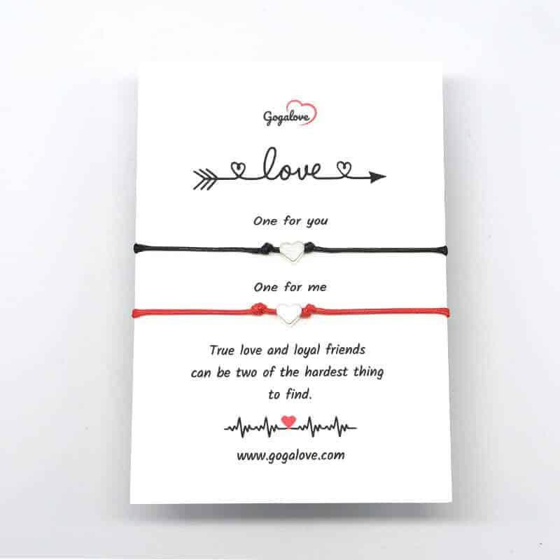 Zapestnica za pare True love