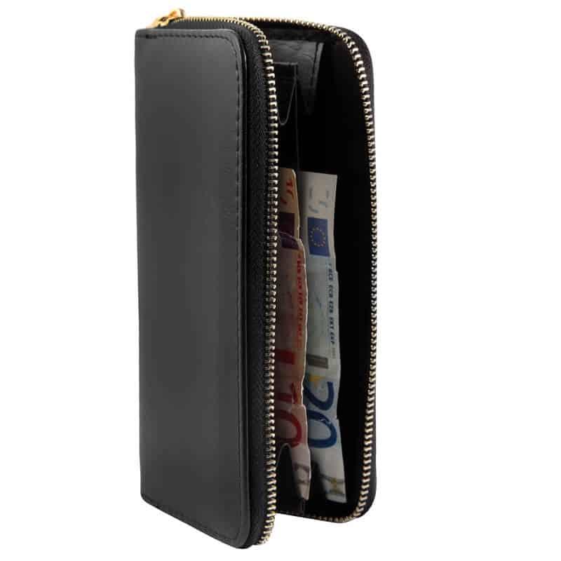 Ženska denarnica Classic velikost denarnice