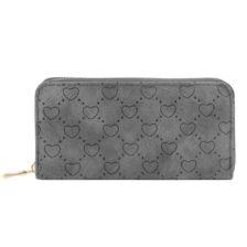 Ženska denarnica s Srčki
