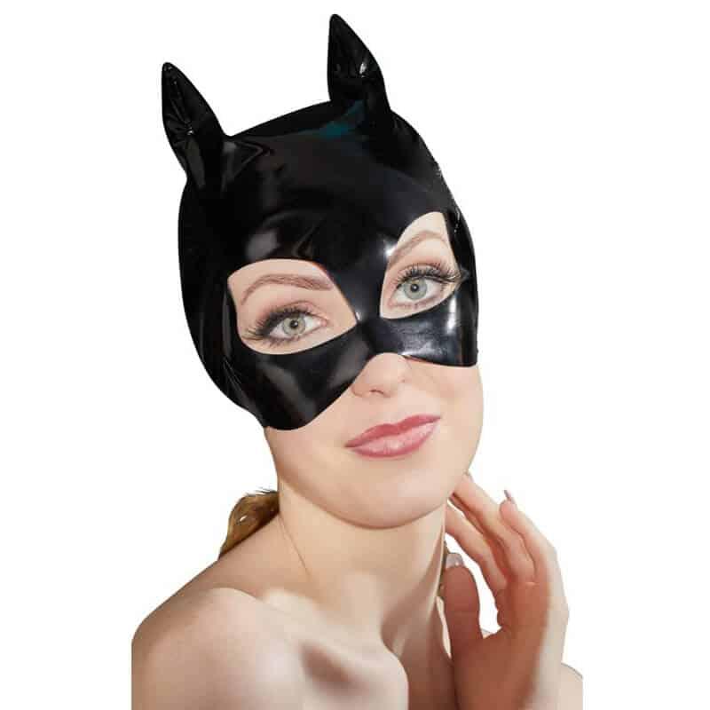 erotična maska za seks
