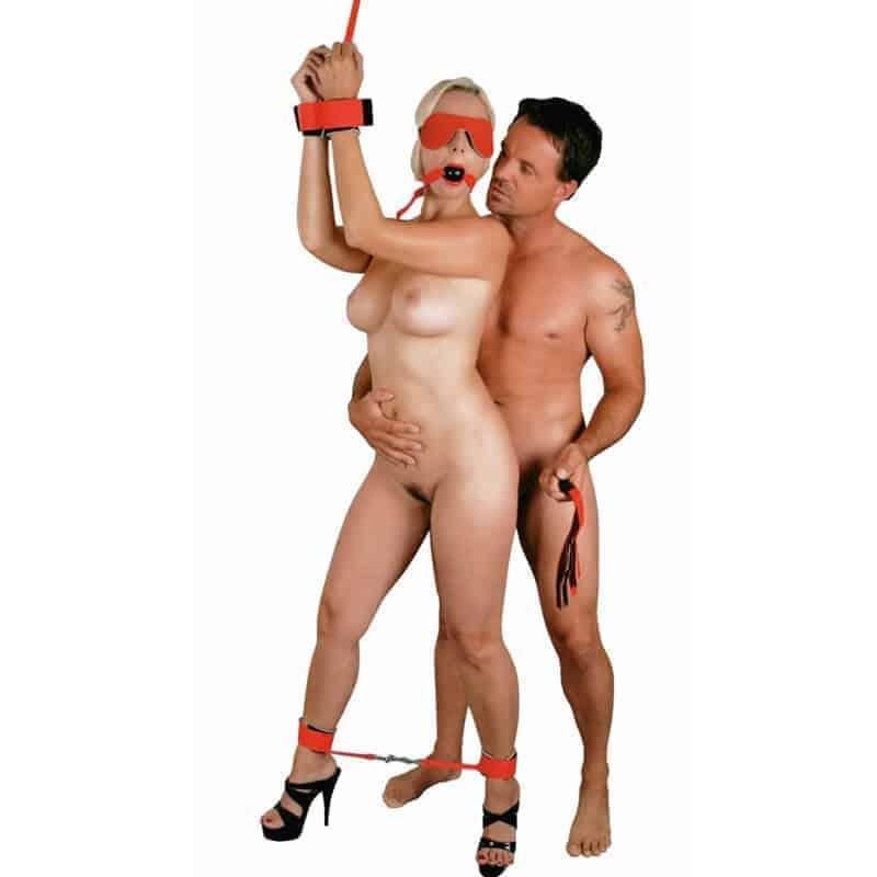 erotične igrače moški v nadrejenem položaju