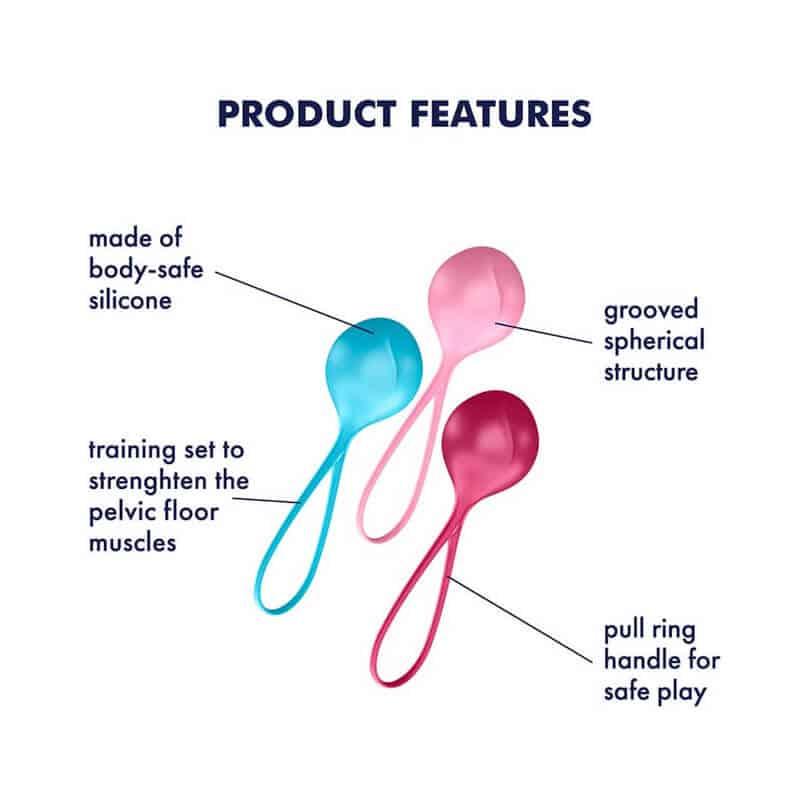 prednosti vaginalnih kroglic