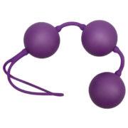 vaginalne krogle za krepenje mišice