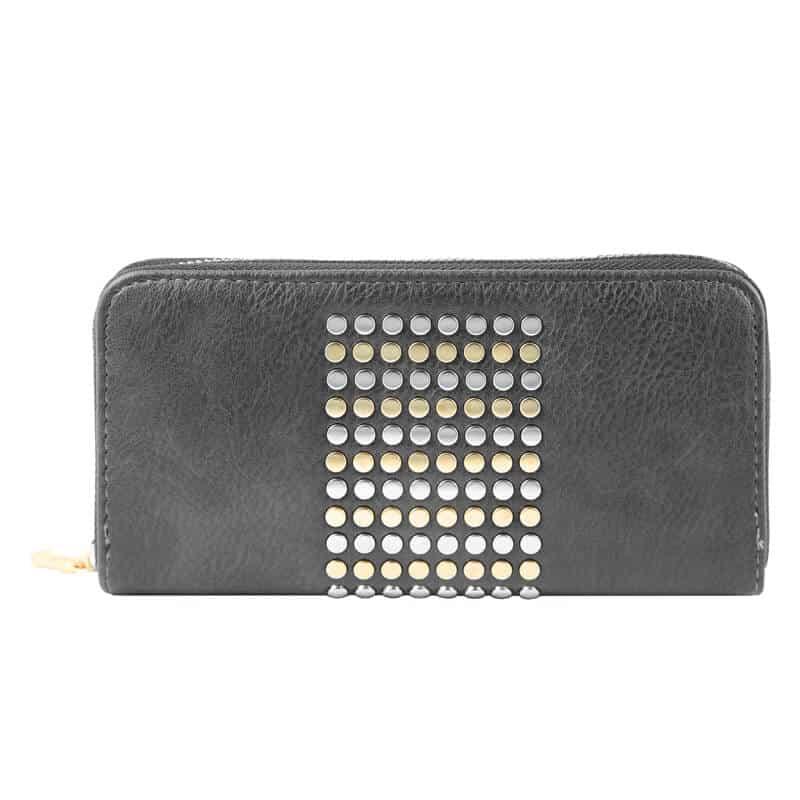 ženska denarnica kovinski detajli