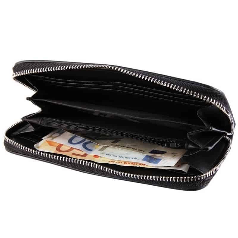 ženska denarnica sidro velikost