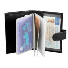 Denarnica za kartice Extra