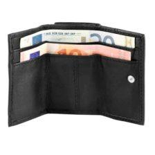 Moška Excellanc denarnica usnjena denarnica