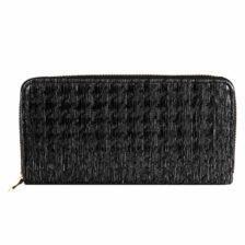 Ženska denarnica GOX Black